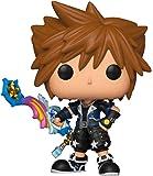 Funko Disney Kingdom Hearts 3 Gift Idea, Status, Collectible, Comics, Manga, TV Series, Multicoloured, 34060