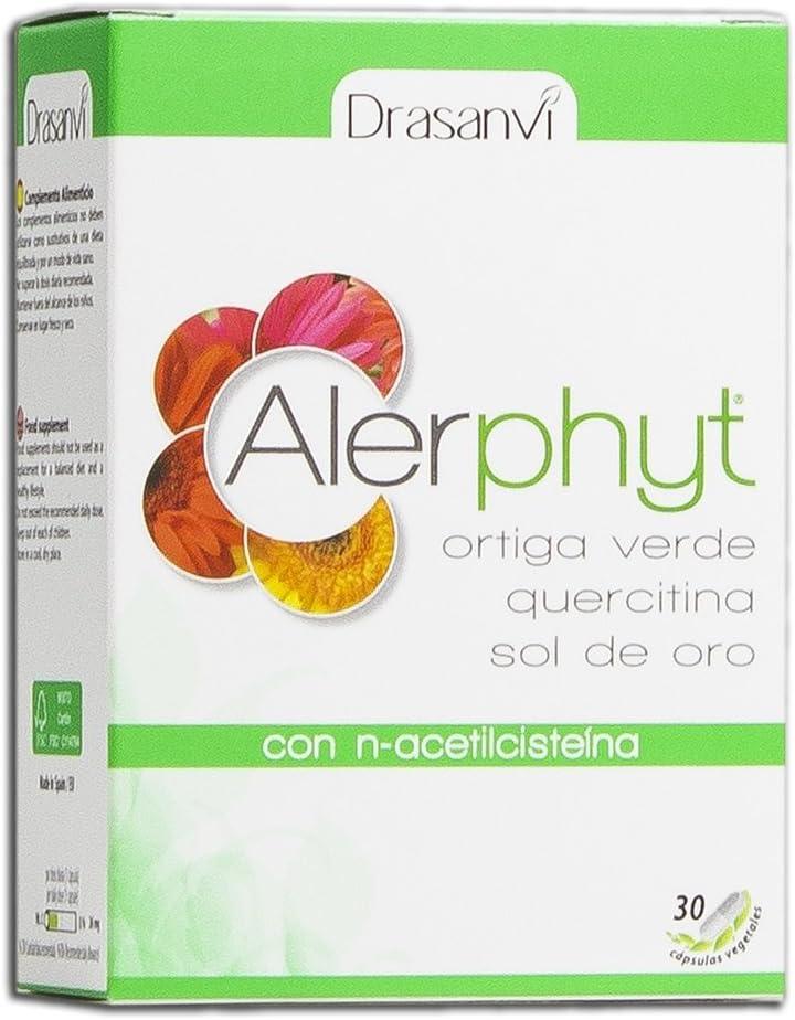Drasanvi Alerphyt, 28.51 gr