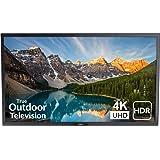 SunBriteTV 43-Inch Outdoor Television for Shade   Veranda (2nd Gen) 4K UHD HDR LED Outdoors TV - SB-V-43-4KHDR-BL Black