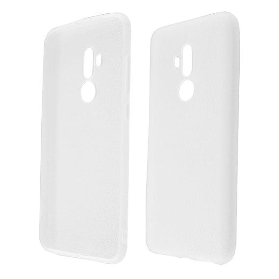 Amazon.com: caseroxx Smartphone Case UMiDigi Z2 / Z2 Pro TPU ...
