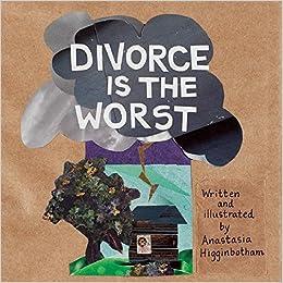 Descargar gratis Divorce Is The Worst PDF