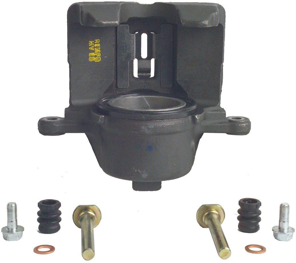 Cardone 18-4382 Remanufactured Domestic Friction Ready Brake Caliper Unloaded