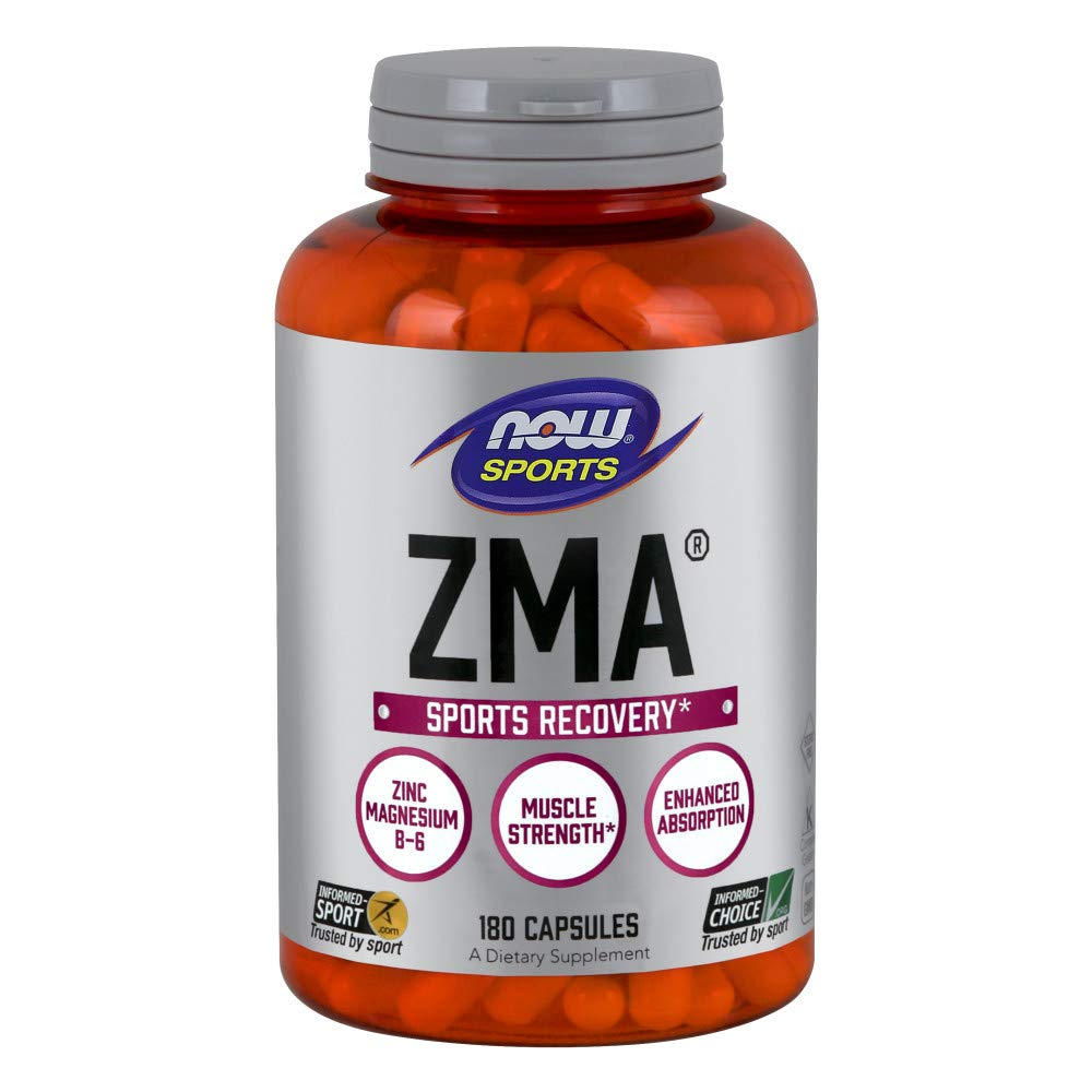 Best Rated in ZMA Mineral Supplements & Helpful Customer