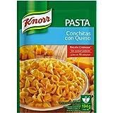 Knorr, Pasta Conchitas con Queso, 194 g, 1 pieza