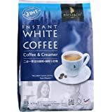 富家仔Richboy白咖啡450g*2袋 二合一原味无糖 马来西亚原袋进口 包邮