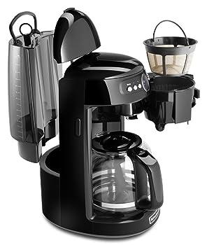 KitchenAid KCM1402OB 14-Cup Glass Carafe Coffee Maker