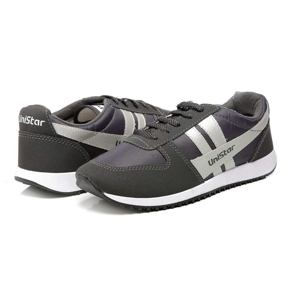 Unistar Men's Running Shoes- Buy Online