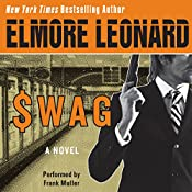 Swag   Elmore Leonard