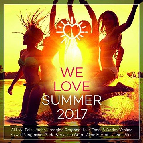 VA - We Love Summer 2017 - 2CD - FLAC - 2017 - VOLDiES Download
