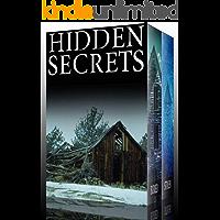 Hidden Secrets: A Riveting Mystery Boxset