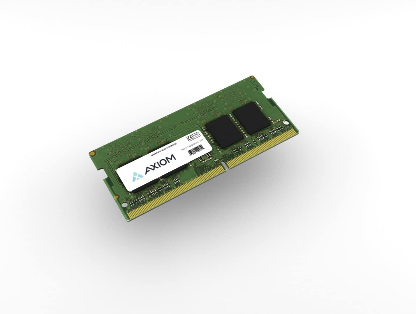 P1N54AA Certified for HP Memory 8GB DDR4 2133MHz PC4-17000 260-PIN SODIMM RAM