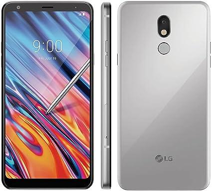 LG Stylo 5 (32GB, 3GB RAM)
