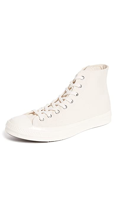 fe9bf6172dd9 Converse Men s Chuck Taylor CTAS 70 Hi Canvas Fitness Shoes  Amazon ...