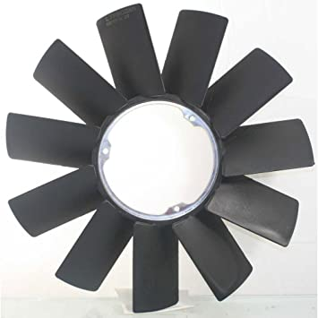 Radiator Cooling Fan For 2001-2005 BMW 325i 99-2000 323i