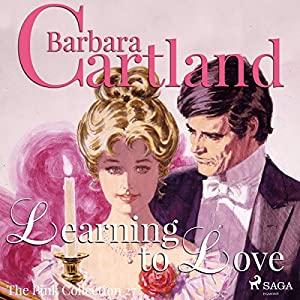 Learning to Love (The Pink Collection 27) Audiobook