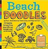 Beach Doodles, Puck, 1938093046