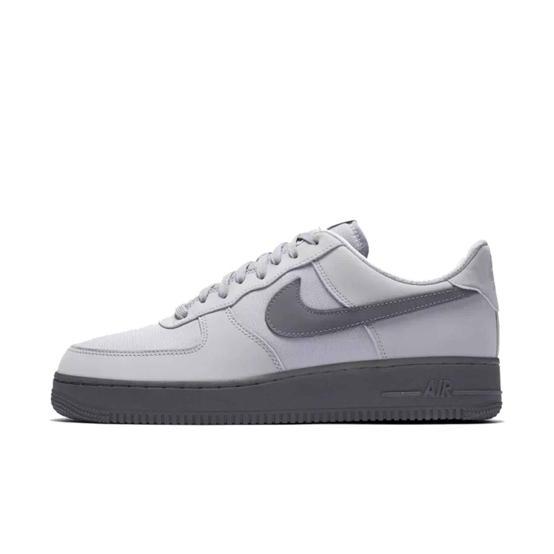 | Nike Air Force 1 '07 TXT Wolf GreyCool Grey