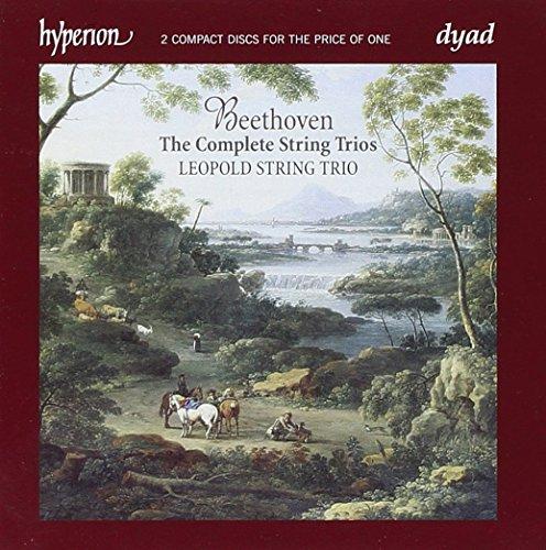 String Trios (Leopold Trio)