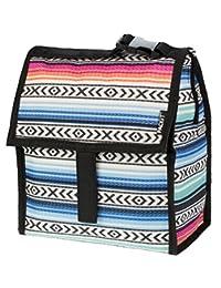 PackIt 2000-0026 lonchera - loncheras (Bolsa, Multicolor, Estampado, Niño, Cualquier género)