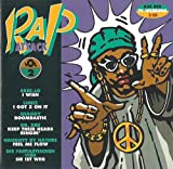 Rare Rap & Hip Hop (Compilation CD, 32 Tracks)