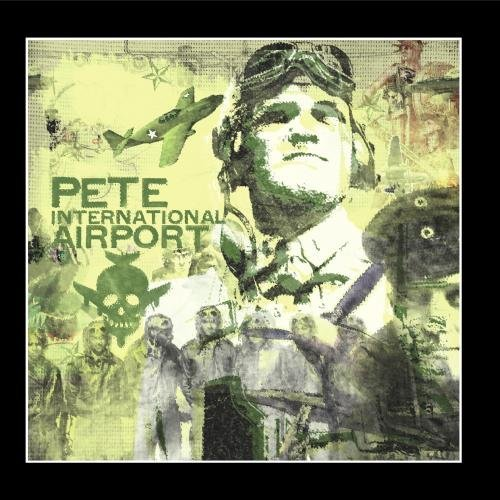 Pete International Airport by Pete International Airport