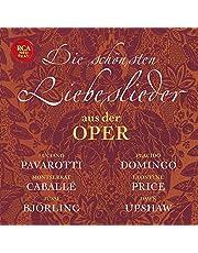 Opera'S Greatest Lov