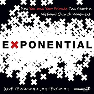 Exponential Audiobook