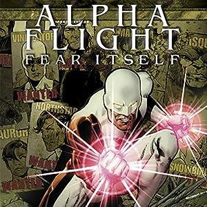 Alpha Flight (2011-2012)