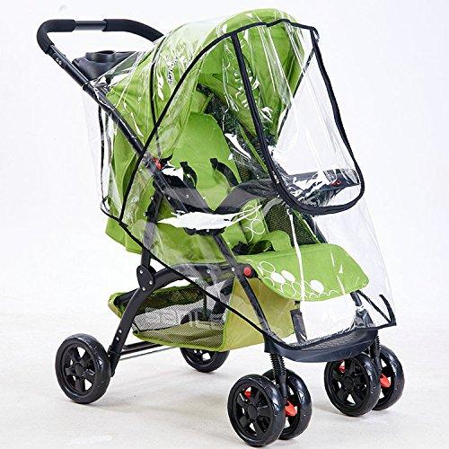 Air Buggy Stroller - 4