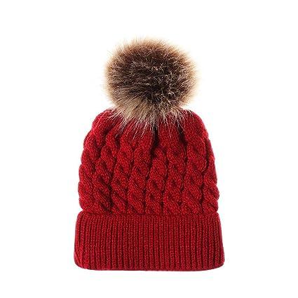 Cappello Beanie Invernale 1e7d10b14d65