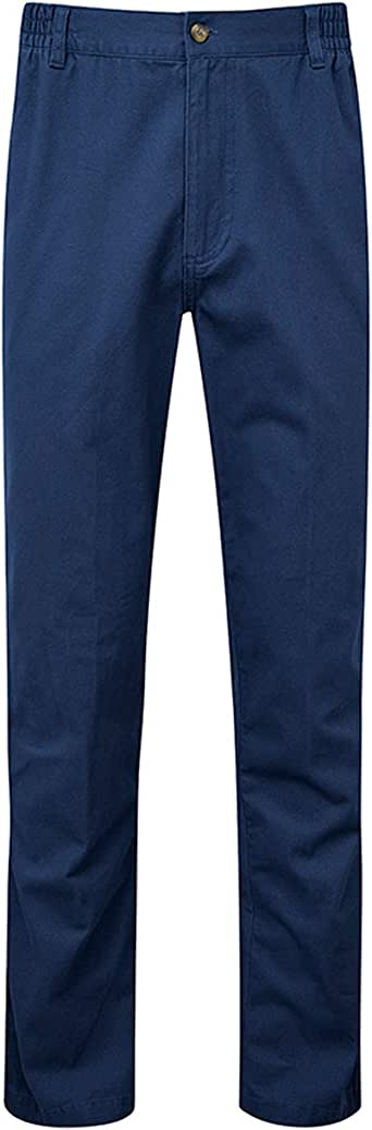 Men's Trousers | Pleated & Pull on Trousers | Cotton Traders