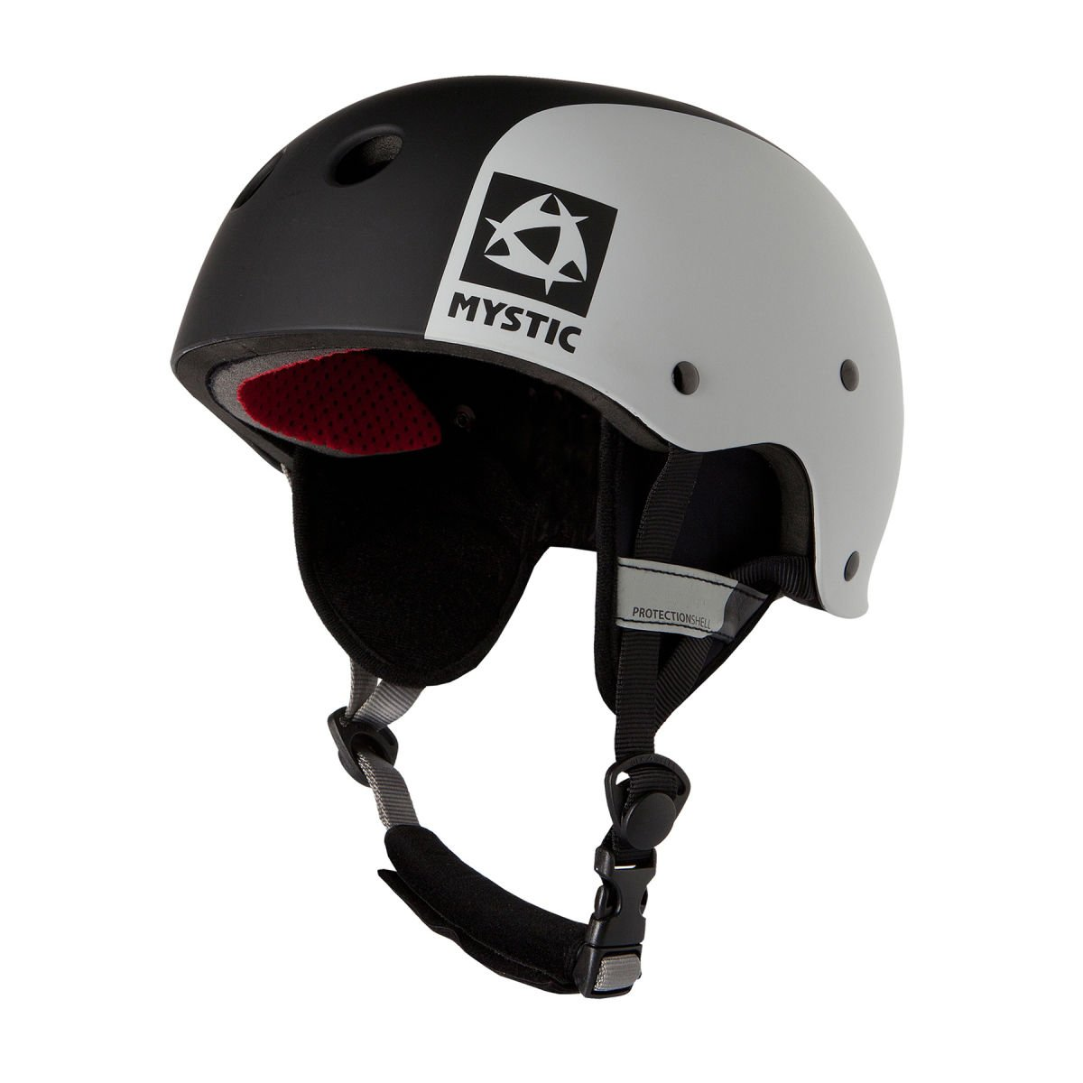 Mystic MK8 Multisport Helmet - Black