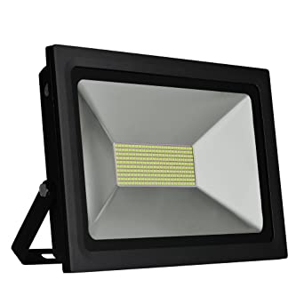 solla® 100w led flood lights outdoor security lights waterproof solla® 100w led flood lights outdoor security lights waterproof ip65 9200lm daylight