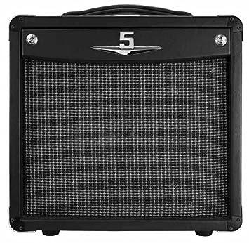 Crate V5 Amplificador de Guitarra Eléctrica a Válvulas: Amazon.es: Instrumentos musicales