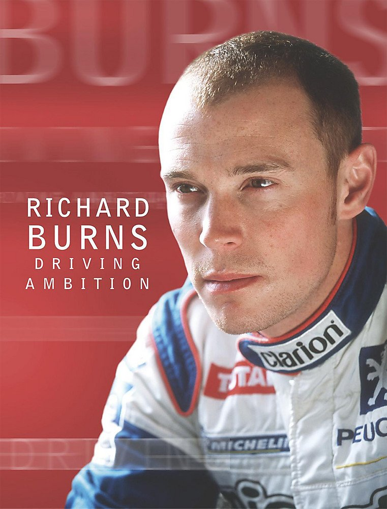 Read Online Driving Ambition ebook