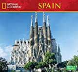 National Geographic Spain 2019 Wall Calendar
