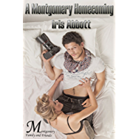 A Montgomery Homecoming (Montgomery Family and Friends Book 1) (English Edition)