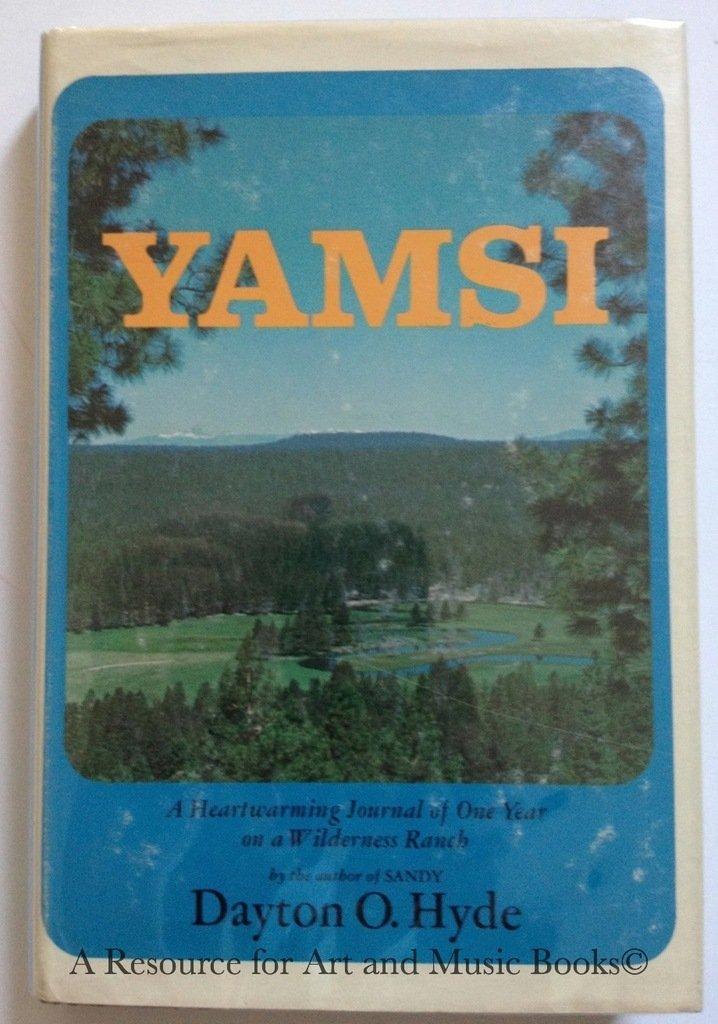 Yamsi