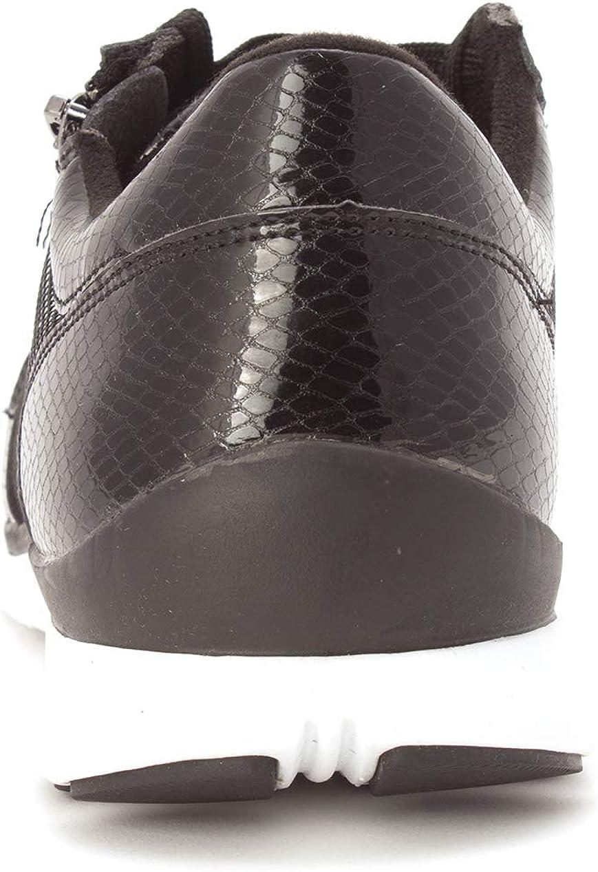 Ros Hommerson Womens Frankie Zipper Sneaker