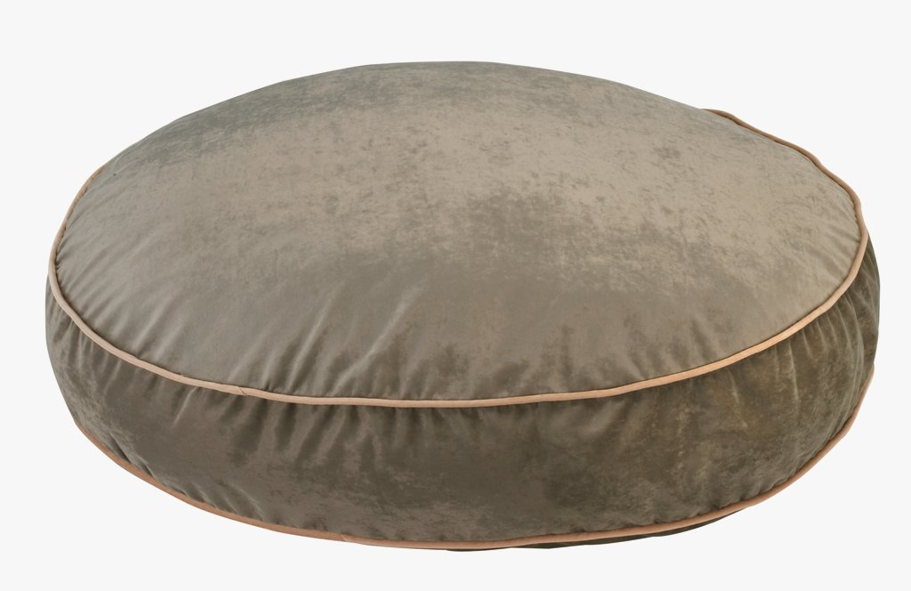 Bowsers 10317 Super Soft Round Bed