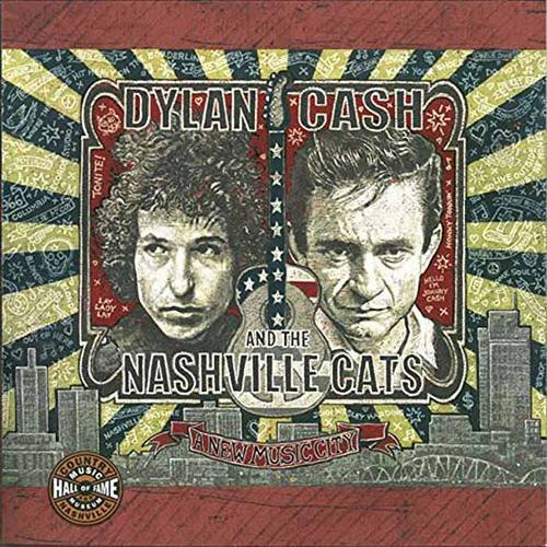 Dylan Cash Nashville Cats Music product image