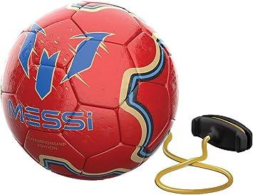 Messi 50826 Balón de Entrenamiento Championship Edition ...