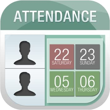 amazon com easy attendance register appstore for android