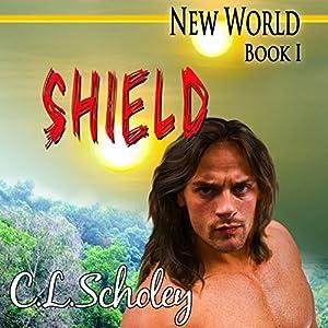 Shield Hörbuch