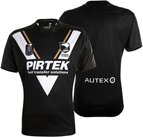 K-Flame Camiseta de la Liga de fútbol Masculina Camisetas de Rugby Hombres fanáticos Entrenamiento Sportwear Camisa Negra Casual Ropa para Camisetas de NFL,Black2,M: Amazon.es: Deportes y aire libre