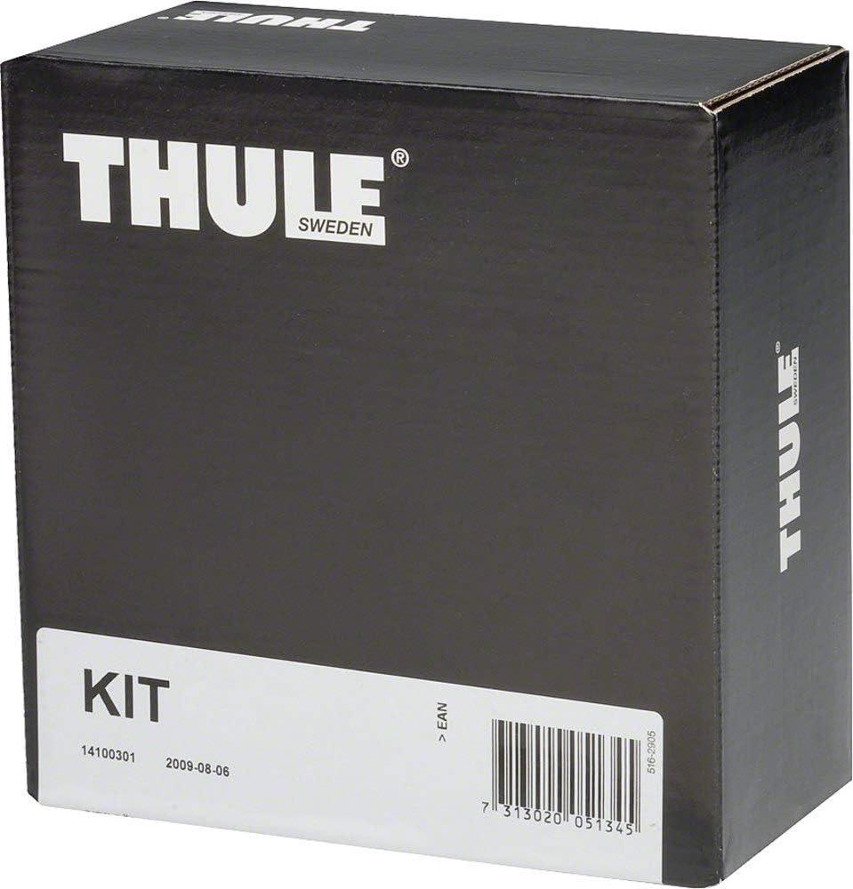 Thule 145055 Roof Racks