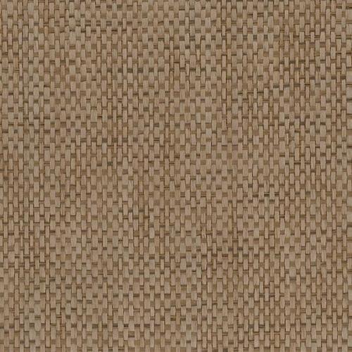 Manhattan comfort NW488-424 Johnson Series Paper Pearl Coated Basket Weave Grass Cloth Design Large Wallpaper, 36