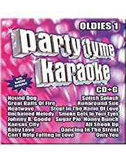 Party Tyme Karaoke: Oldies