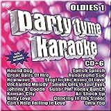 Party Tyme Karaoke - Oldies 1 (16-song CD+G)