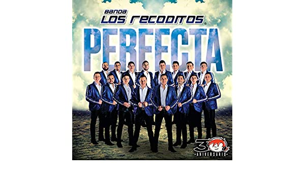 Mi Cumpleaños by Banda Los Recoditos on Amazon Music ...